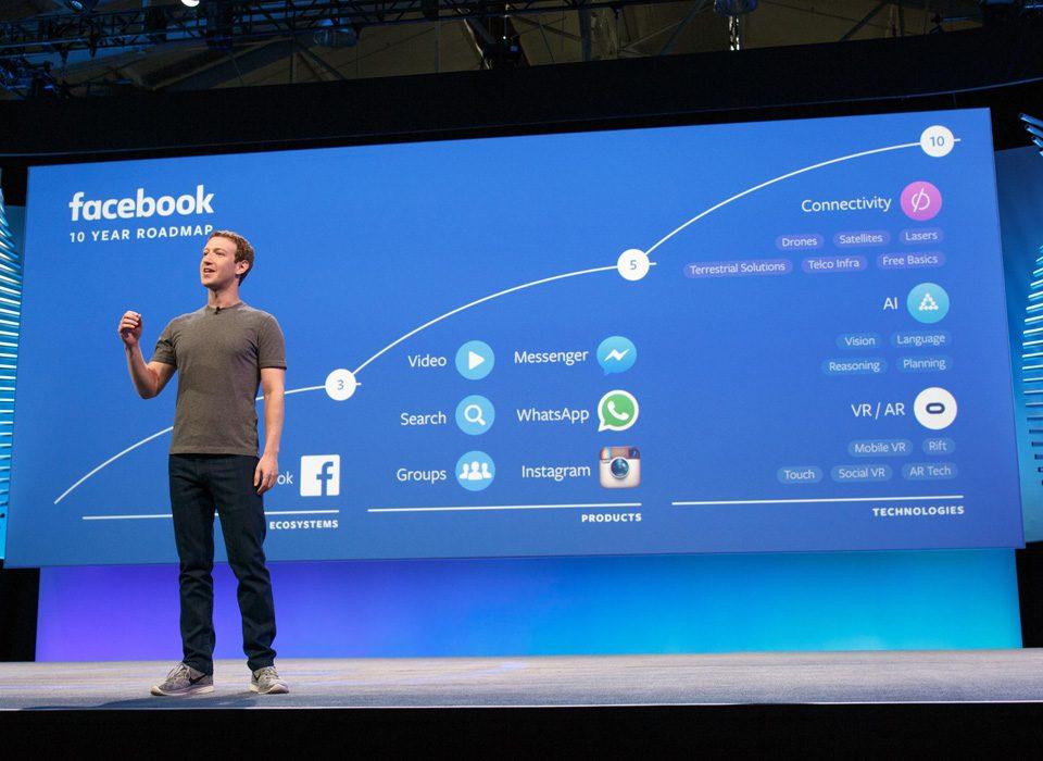 Facebook Recruiting, concorrenza a Linkedin?