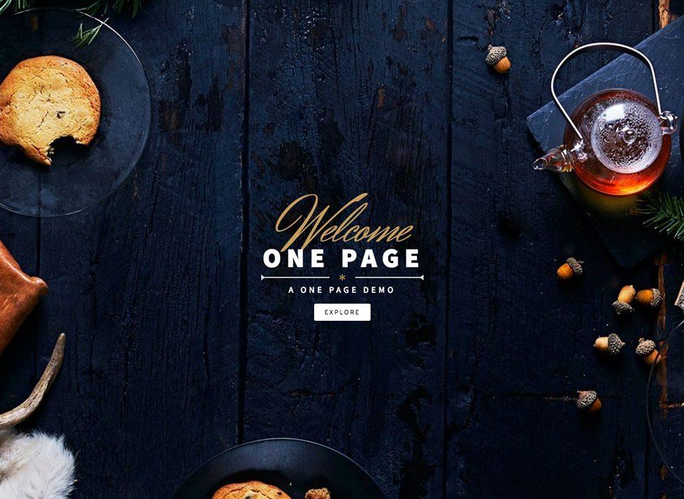 I 5 migliori temi Wordpress per ristoranti, negozi food, streetfood