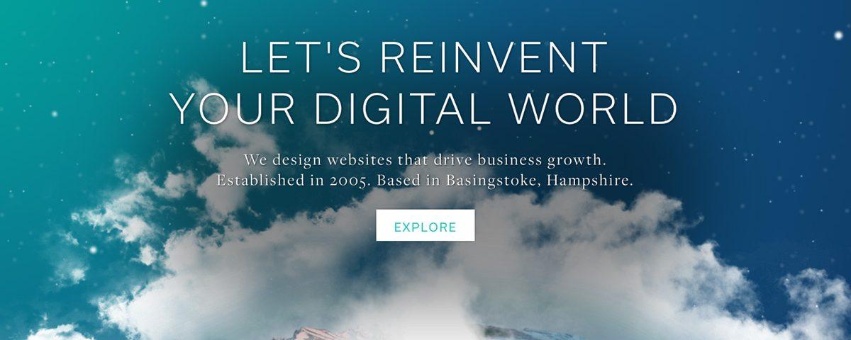 Web design, ottimi esempi di Header Design