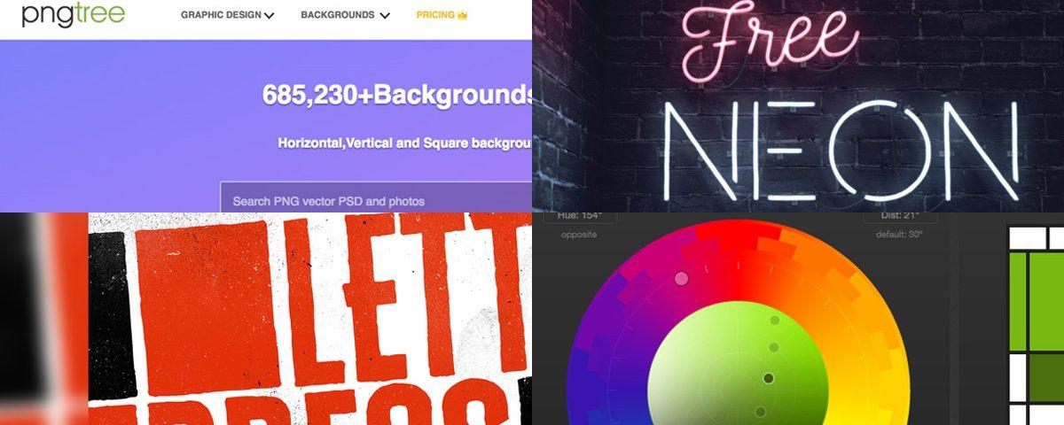 Il digital mercoledì con le risorse #free, puntata 6