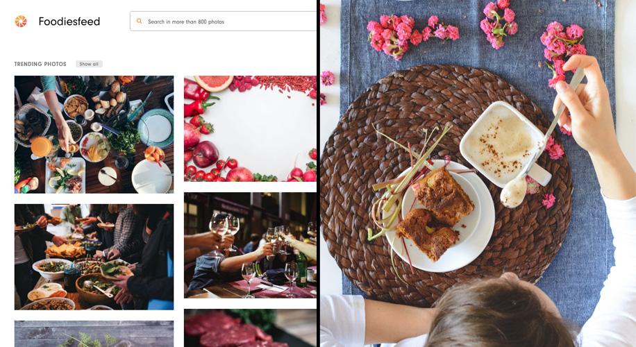 I migliori 10 siti per scaricare immagini gratis