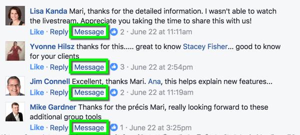 Facebook Messenger arriverà anche sui siti web