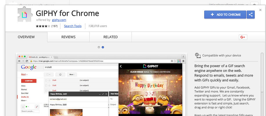 10 Estensioni di Google Chrome per Social Media Manager