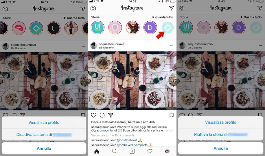 Instagram - 5 layout free da scaricare